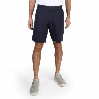 Pantaloni scurti Tommy Hilfiger MW0MW01347 Albastru