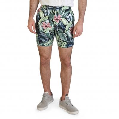 Pantaloni scurti Tommy Hilfiger MW0MW13795 Verde