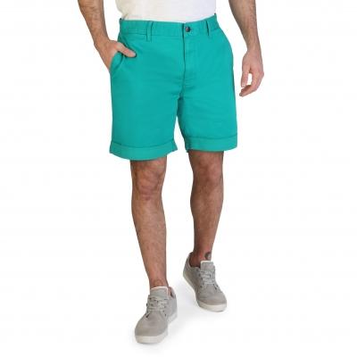 Pantaloni scurti Tommy Hilfiger XJ0XJ00585 Verde