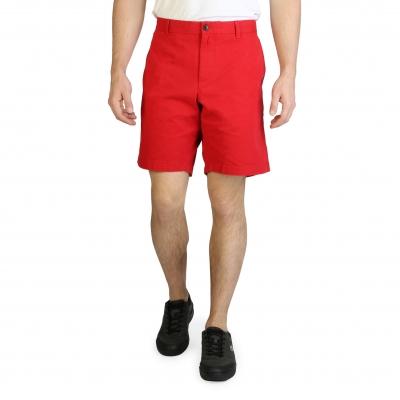Pantaloni scurti Tommy Hilfiger XM0XM01265 Rosu