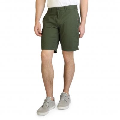 Pantaloni scurti Tommy Hilfiger XM0XM01265 Verde