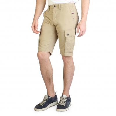 Pantaloni scurti Tommy Hilfiger XM0XM01266 Maro