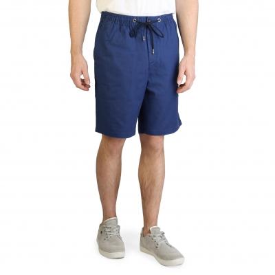 Pantaloni scurti Tommy Hilfiger XM0XM01267 Albastru