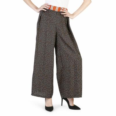Pantaloni Sistes S0644T69 Negru