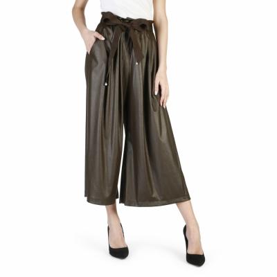 Pantaloni Sistes S0646T54 Maro