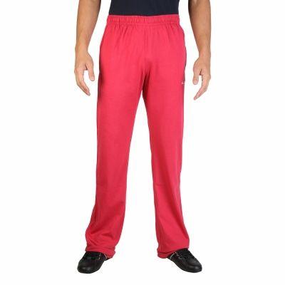 Pantaloni trening Champion 206837 Rosu