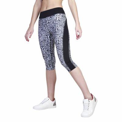 Pantaloni trening Elle Sport ES2313C Negru