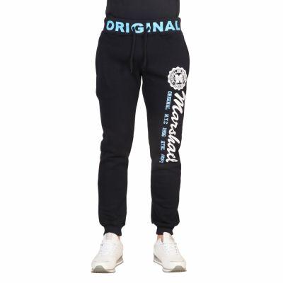 Pantaloni trening Marshall Original HP_407 Albastru
