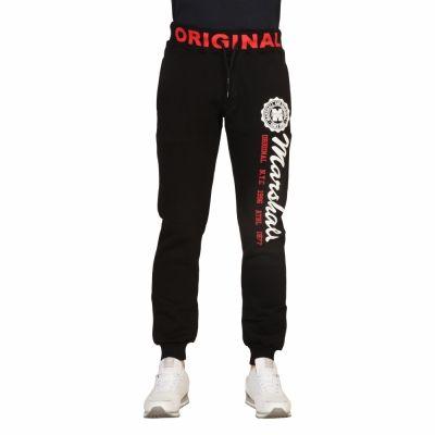 Pantaloni trening Marshall Original HP_407 Negru