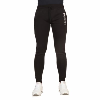 Pantaloni trening Marshall Original HP_TED Negru