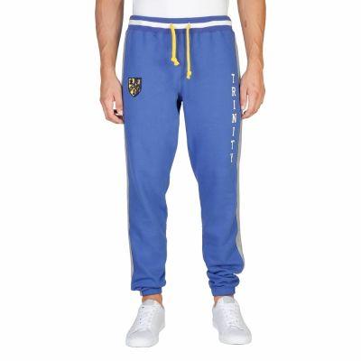 Pantaloni trening Oxford University TRINITY-PANT Albastru