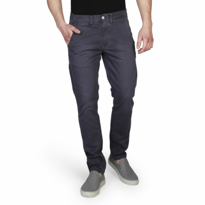 Pantaloni Timberland A156E Albastru