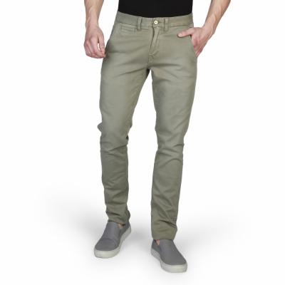 Pantaloni Timberland A156E Verde