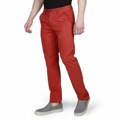 Pantaloni Timberland A17CD Rosu