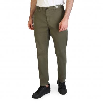 Pantaloni Tommy Hilfiger 8678950433 Verde
