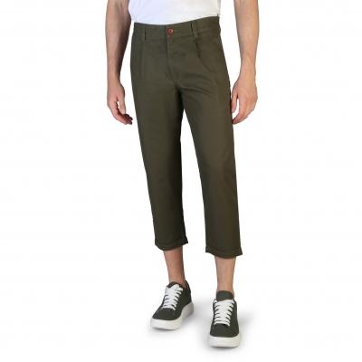 Pantaloni Tommy Hilfiger DM0DM05438 gree