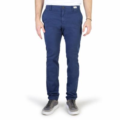 Pantaloni Tommy Hilfiger MW0MW00057 Albastru