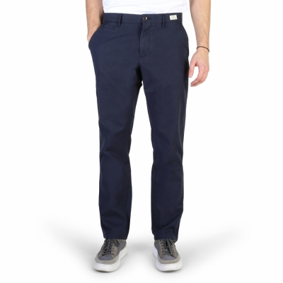 Pantaloni Tommy Hilfiger MW0MW00107 Albastru
