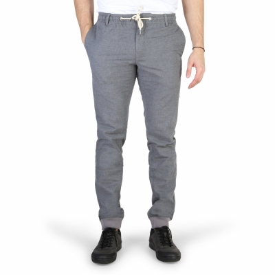 Pantaloni Tommy Hilfiger MW0MW02347 Gri
