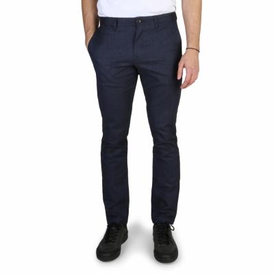 Pantaloni Tommy Hilfiger MW0MW03678 Albastru