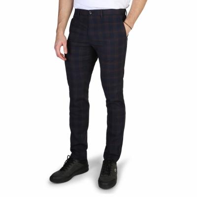 Pantaloni Tommy Hilfiger MW0MW03682 Albastru