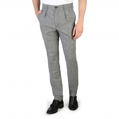 Pantaloni Tommy Hilfiger MW0MW08474 Negru
