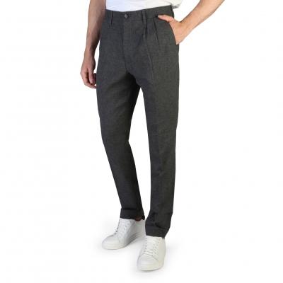 Pantaloni Tommy Hilfiger MW0MW08475 Gri