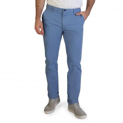 Pantaloni Tommy Hilfiger TT0TT06991 Albastru
