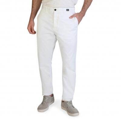 Pantaloni Tommy Hilfiger XM0XM01260 Alb