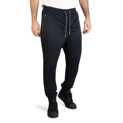 Pantaloni trening Armani Exchange 3ZZP78_ZJM8Z Albastru