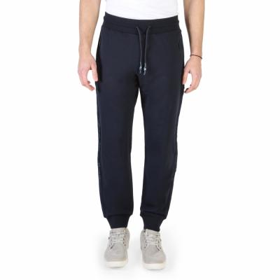 Pantaloni trening Armani Jeans 3Y6P81_6J09Z Albastru