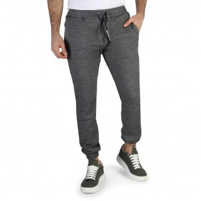 Pantaloni trening Calvin Klein K10K100746 Gri