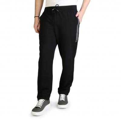 Pantaloni trening Ea7 3ZPP69_PJ19Z Negru