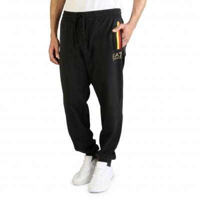 Pantaloni trening Ea7 3ZPPA8_PJ05Z Negru