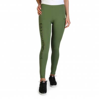 Pantaloni trening Ea7 8NTP88_TJ01Z Verde