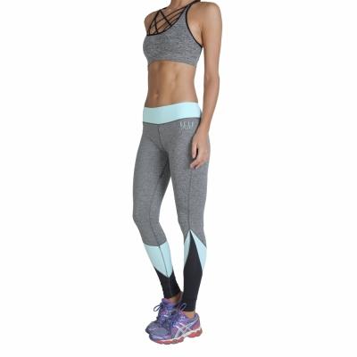 Pantaloni trening Elle Sport ES3439 Gri