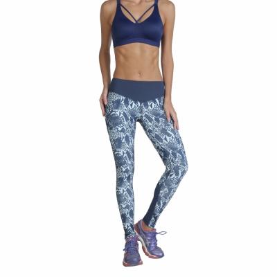 Pantaloni trening Elle Sport ES3440 Albastru