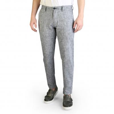 Pantaloni Yes Zee P682_UN00 Gri