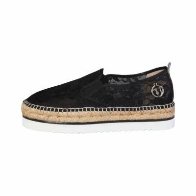 Pantofi Trussardi 79S600 Negru