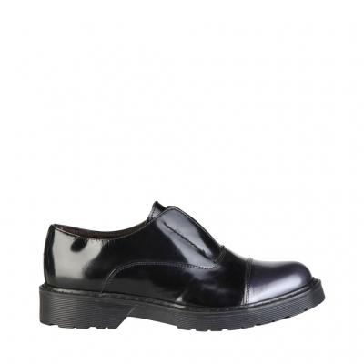 Pantofi Ana Lublin LILLEMOR Negru