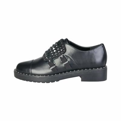 Pantofi Ana Lublin LINN Negru