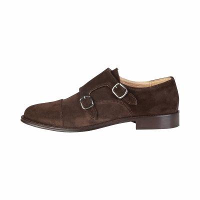Pantofi Pierre Cardin CM-6016 Maro