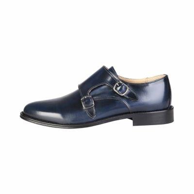 Pantofi Pierre Cardin CM-6017 Albastru