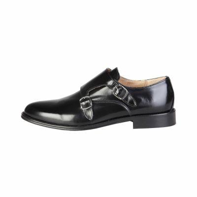 Pantofi Pierre Cardin CM-6017 Negru