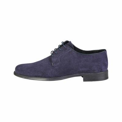 Pantofi siret Pierre Cardin ALBERIC Albastru