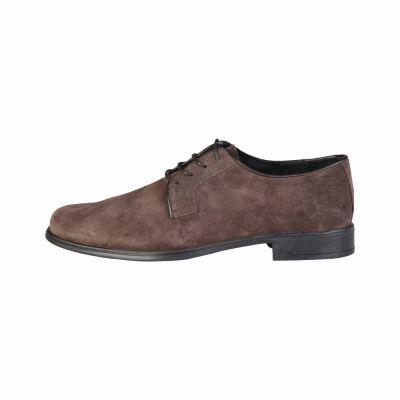 Pantofi siret Pierre Cardin ALBERIC Maro