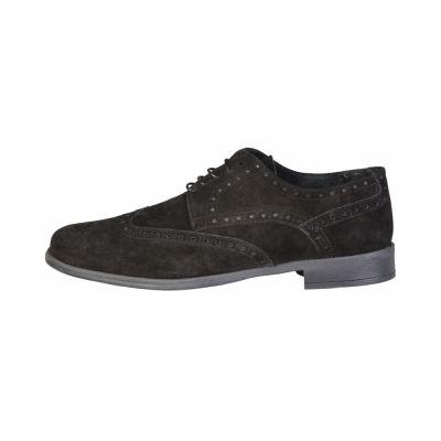 Pantofi siret Pierre Cardin ARIEL Negru