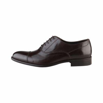 Pantofi siret Made In Italia CAMILLO Maro