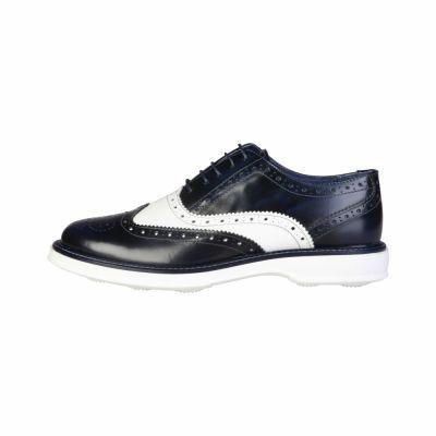 Pantofi siret Pierre Cardin CM-6003 Albastru