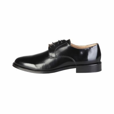 Pantofi siret Pierre Cardin CM-6015 Negru